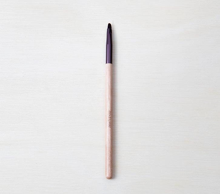 이니스프리 - 뷰티툴 젤 아이라이너 브러시 - 섬세하고 깔끔한 아이라인을 그릴 수 있는 젤 아이라이너 전용 브러시
