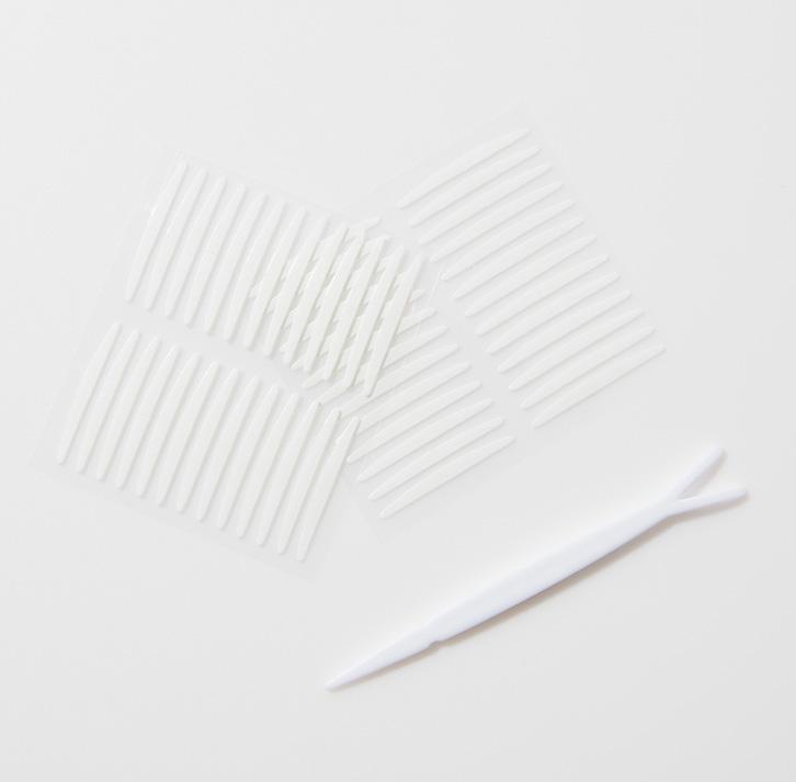 이니스프리-뷰티툴 양면 쌍꺼풀 테이프-자연스러운 쌍꺼풀 라인을 손쉽게 연출하는 쌍꺼풀 테이프