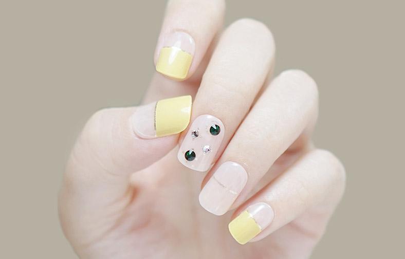 이니스프리-매직프레스-64호 레몬 샤벳