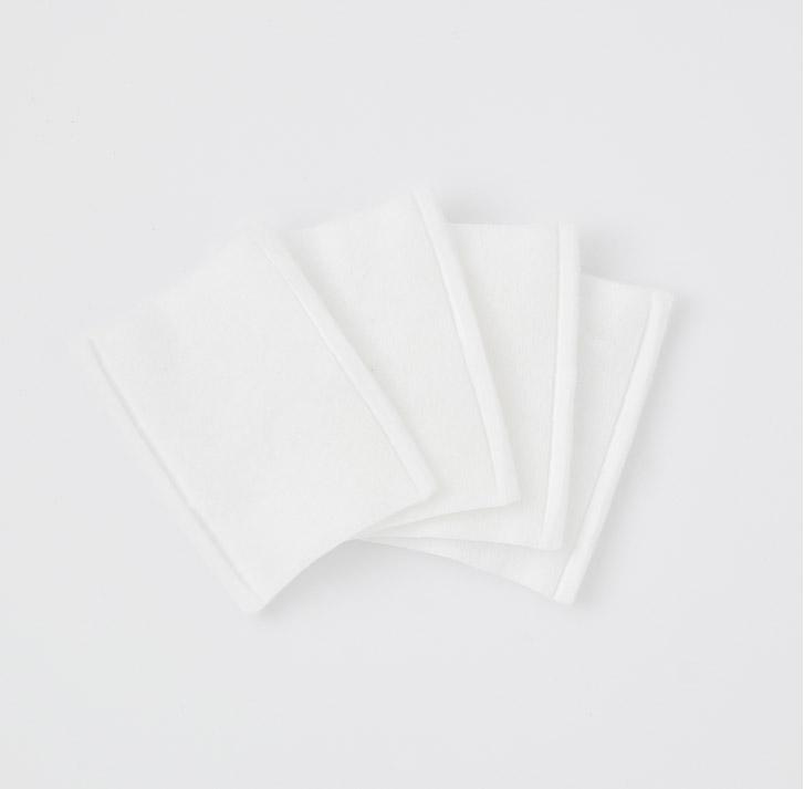 이니스프리-닦아 쓰는 화장솜