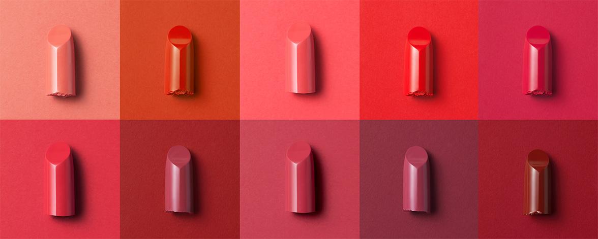 이니스프리-리얼핏 립스틱-내 입술처럼 자연스러운 컬러가 공기처럼 착 감겨 선명하게 살아있는 리얼핏 립스
