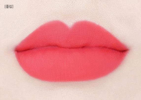 이니스프리-비비드 슬림핏 틴트-4호 말랑한 복숭아 핑크