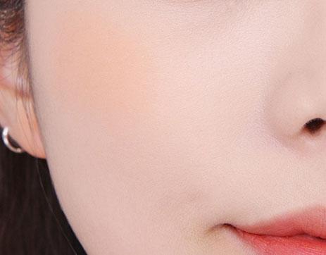 이니스프리-쥬시 젤리 블러셔-얼굴 발색 - 연하게