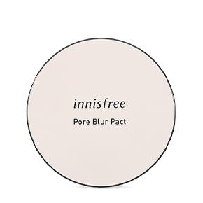 이니스프리-포어 블러 라인-포어 블러 팩트
