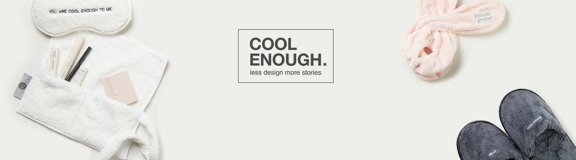 이니스프리-COOL ENOUGH