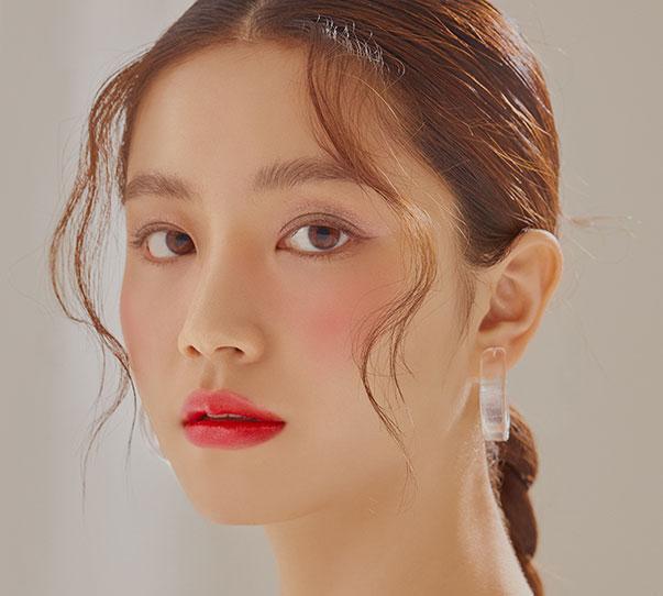 이니스프리-2019 제주 컬러 피커 [새별 오름]-#새벽새별무드
