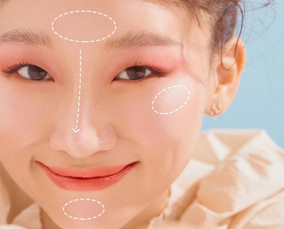 이니스프리-제주 컬러 피커 벚꽃 에디션-FACE
