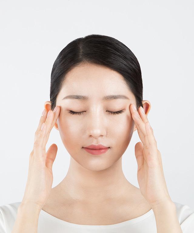이니스프리-꽃송이버섯 바이탈 크림-O마사지