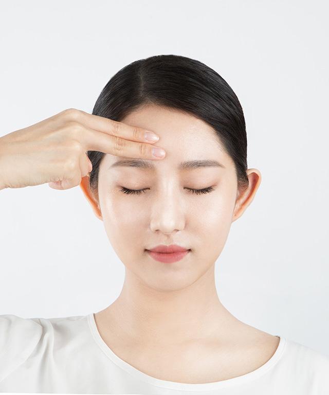 이니스프리-꽃송이버섯 바이탈 크림-X마사지
