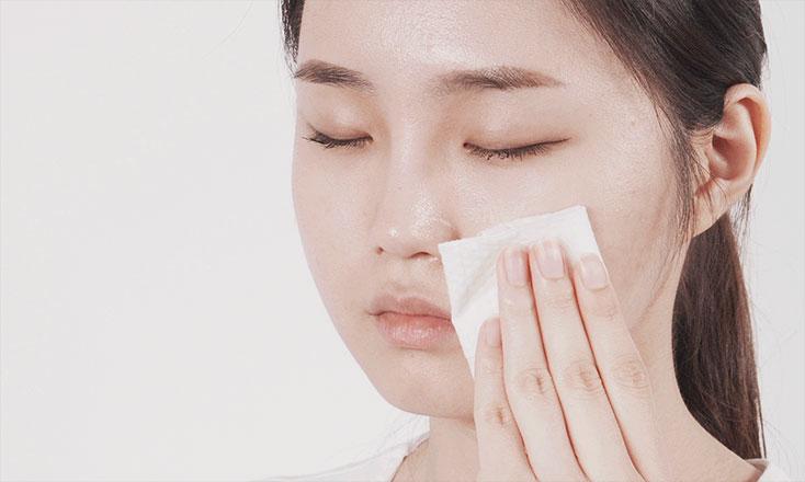 이니스프리 - 마이 메이크업 클렌저 - 선 클렌징 티슈 20매