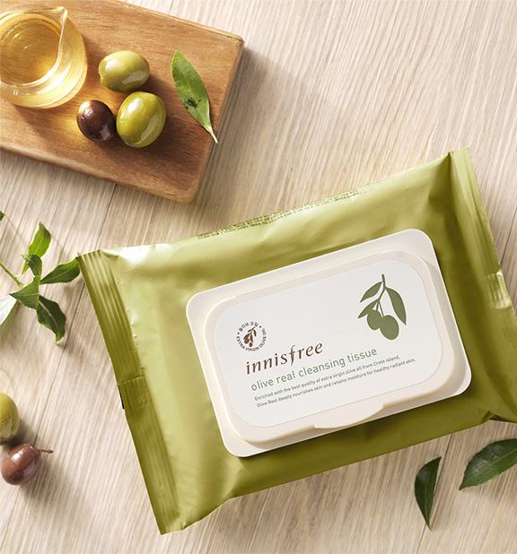 innisfree olive real cleansing tissue에 대한 이미지 검색결과