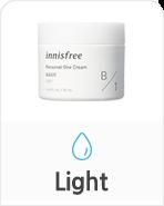 이니스프리-퍼스널 원크림 베이직-Light
