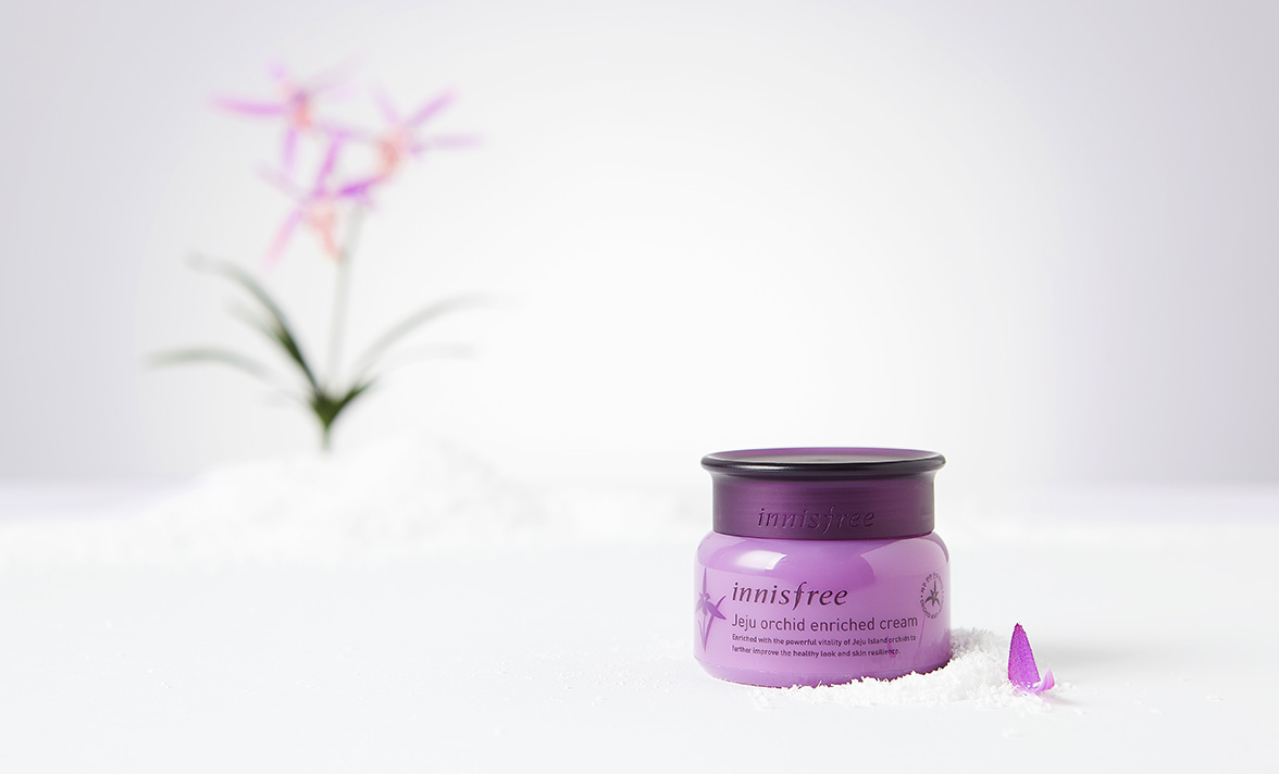 Welcome To For Korea Make Up Skin Innisfree Orchid Sleeping Pack 80ml An Excellent Antioxidant Effect Of Orchidelixir Extracted From Jeju Gives Shine Dry And Strengthens Defensive Power