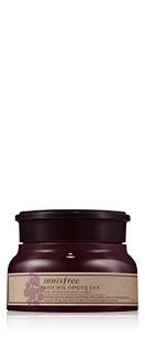 와인 젤리 슬리핑 팩 80ml