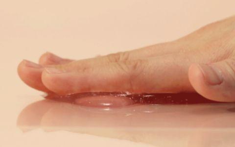 이니스프리 - 제주 왕벚꽃 약산성 잼클렌저