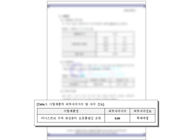 이니스프리 - NEW 수퍼 화산송이 모공 클렌징 오일