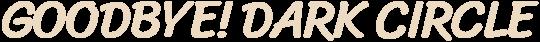 이니스프리 - 마이 컨실러 다크서클 커버