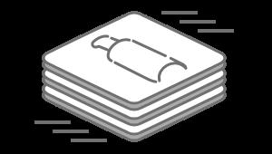 이니스프리 - 비자 트러블 스킨케어 세트