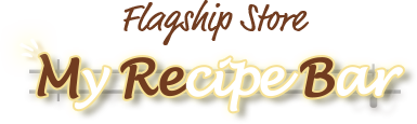 Flagship Store - My Recipe Bar