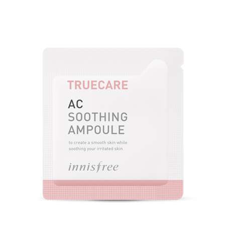 트루케어 AC 진정 앰플 1ML