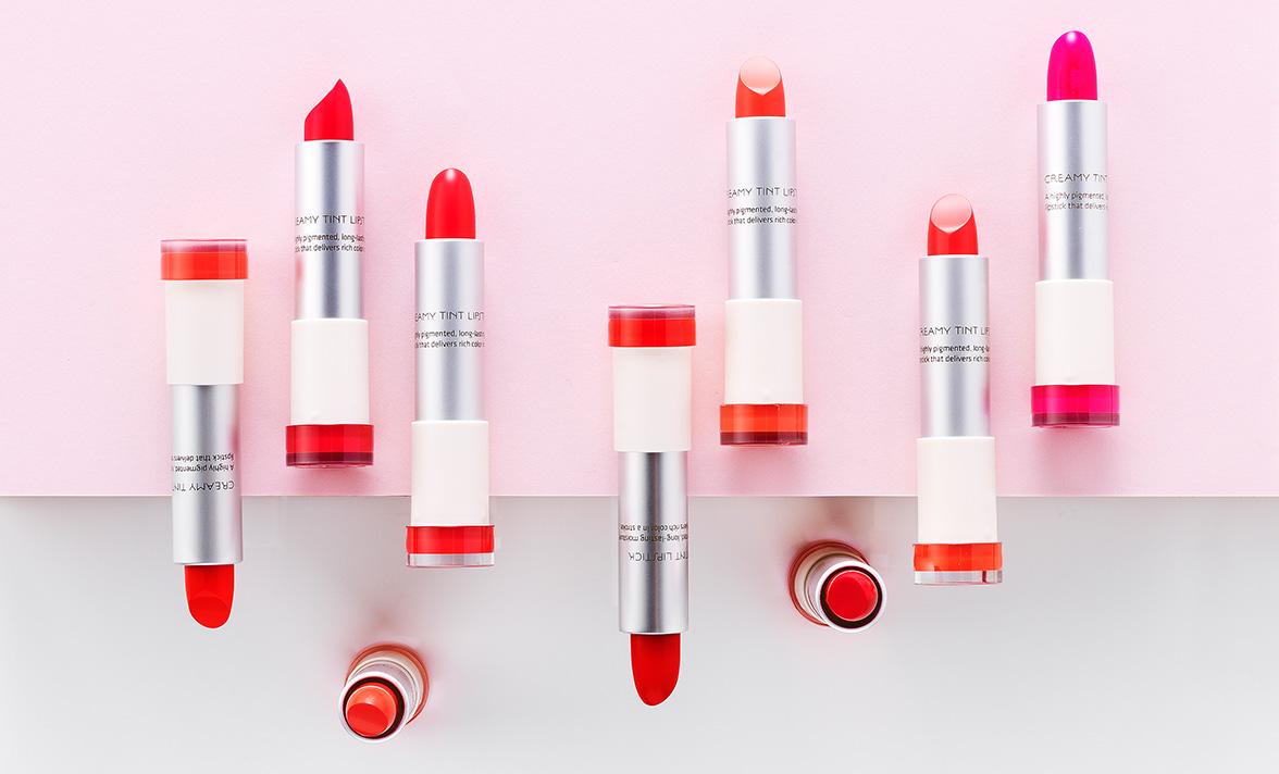 Kết quả hình ảnh cho creamy tint lipstick