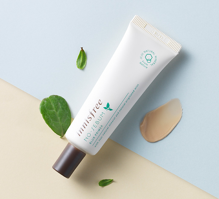 Innisfree - No sebum blur primer