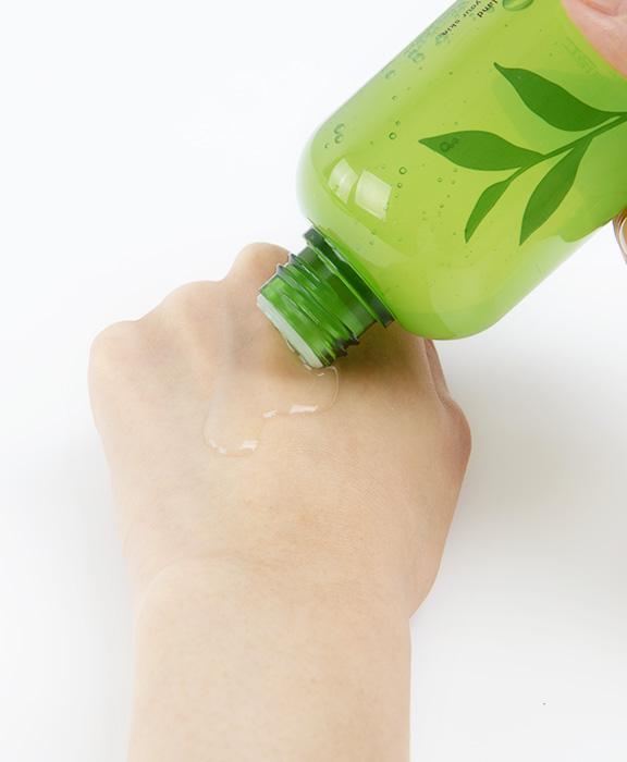 Innisfree - The Green Tea Moisture Skin