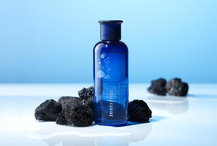 Innisfree - Jeju Lava Seawater Skin