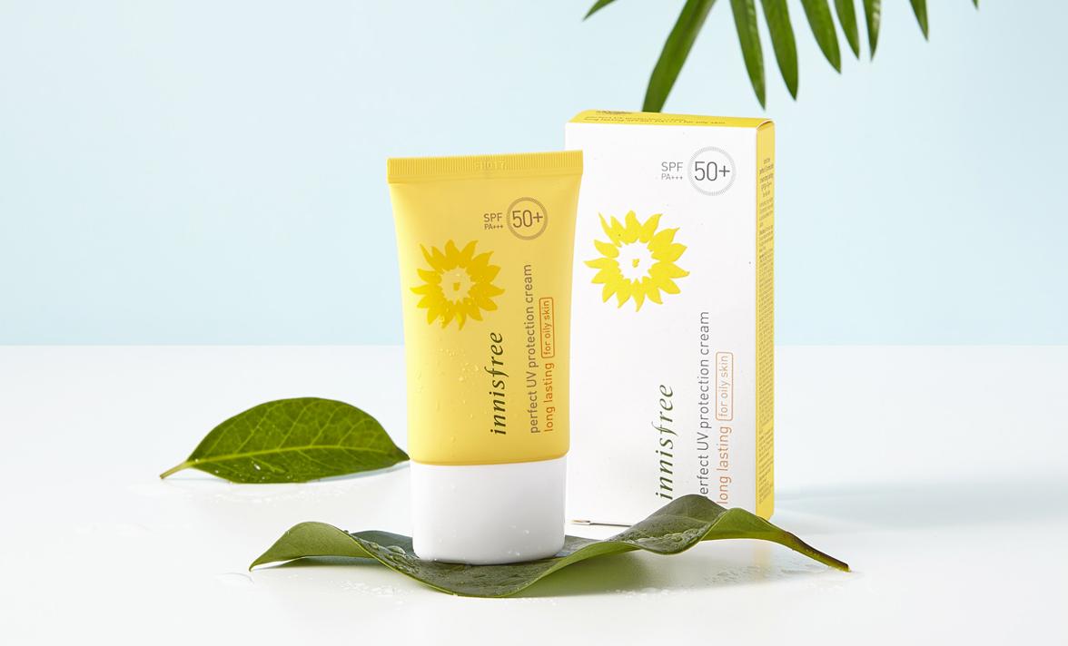 Innisfree - Perfect UV Protection Cream