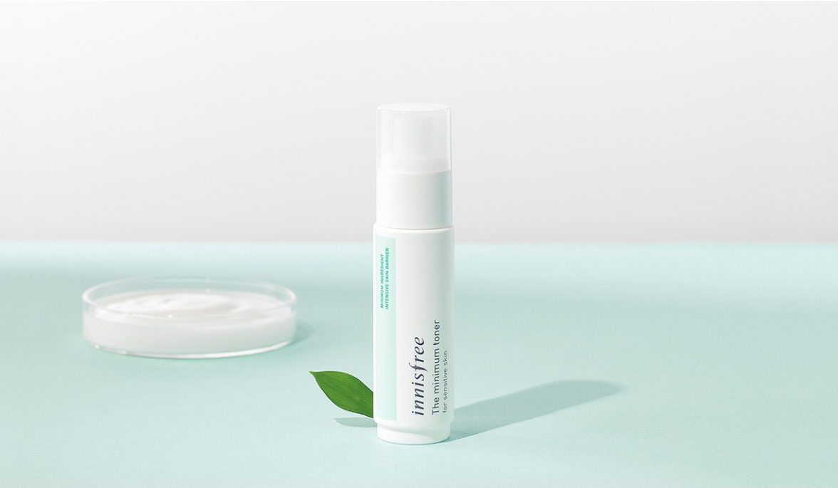 Innisfree - The minimum toner