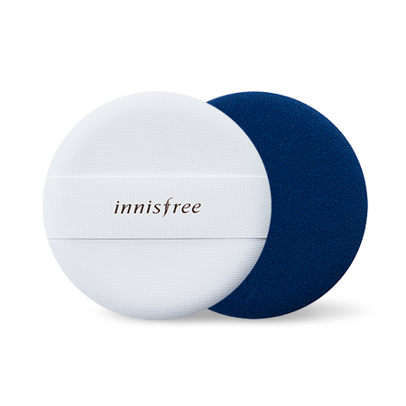 Innisfree Melting foundation puff