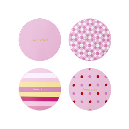 핑크 케이스 4종