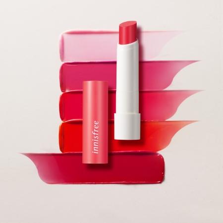 이니스프리 글로우 틴트 립밤 3.5g - 립밤, 촉촉, 은은한발색, 촉촉틴트