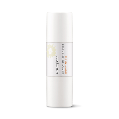 데일리 UV 프로텍션 스틱 칼라민 톤업 SPF50+ PA++++