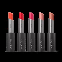 이니스프리 리얼핏 매트 립스틱 3.3g