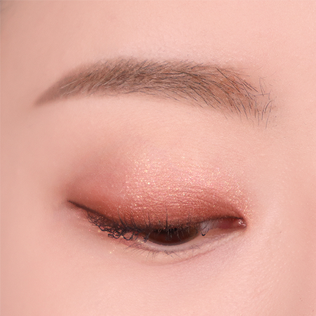 이니스프리 마이 아이섀도우 [투톤] 02 반짝이는 핑크 뮬리 2.2g - 퀵앤이지, 투톤아이섀도우
