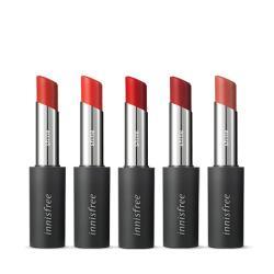 이니스프리 리얼핏 샤인 립스틱 3.3g