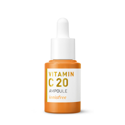 이니스프리 트루케어 비타민C 20 앰플 15mL