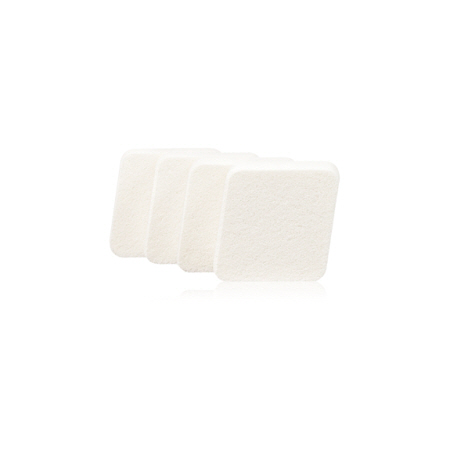 이니스프리 다이아몬드 스펀지 4P - 스펀지, 퍼프, 다이아몬드스펀지, 웨지퍼프, 파운데이션스펀지