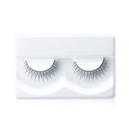 이니스프리 깔끔한 속눈썹 - 깔끔한속눈썹, 데일리속눈썹, 깔끔하고풍성한눈매, 인조속눈썹, 소개팅필수템