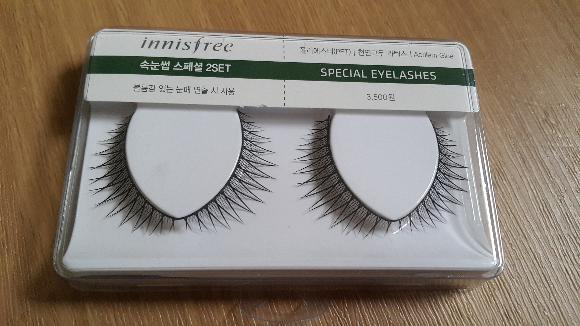 자신감 넘치는 눈화장을 위한 필수품~!
