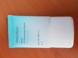 모이스트 UV 프로텍션 크림 윈터 베리어 SPF50+ PA++++